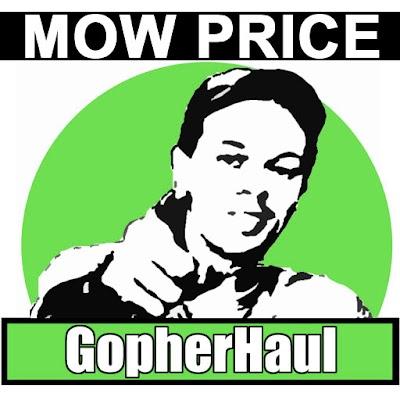 Mow Price Lawn Care Estimator