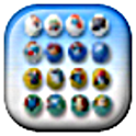 Marbles 3D icon