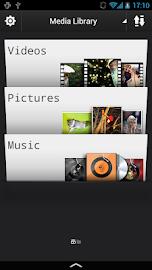 Lenovo Beacon Screenshot 2