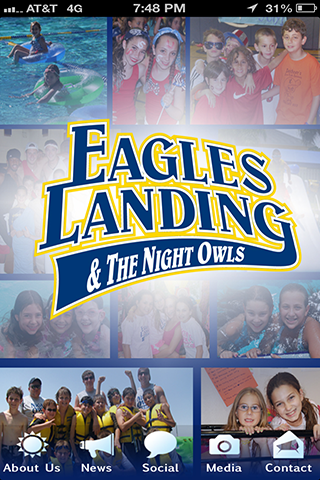 Eagles Landing Camps