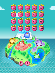 Tummie Island- screenshot thumbnail
