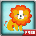 Jelly Lion LWP icon