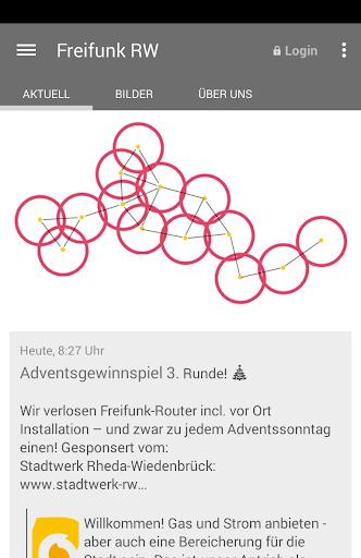 Freifunk Rheda-Wiedenbrück