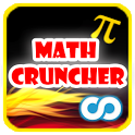 Math Cruncher icon