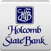 Holcomb State Bank Mobile