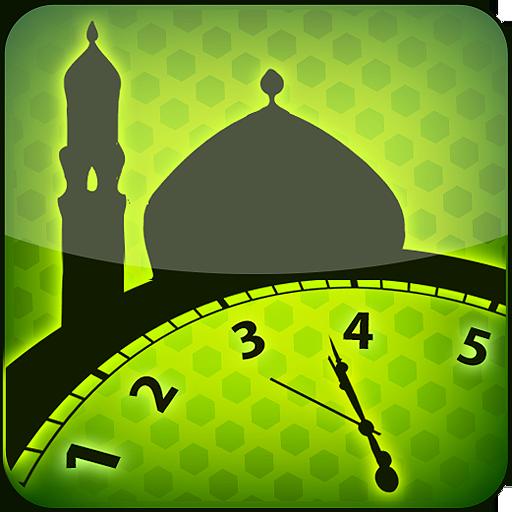 禱告 時間 和朝拜 生活 App LOGO-APP試玩