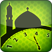 APK App Prayer Times && Qibla for BB, BlackBerry
