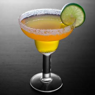 The Treasure Margarita