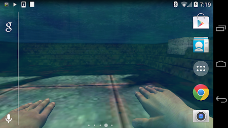 Roman Bath 3D Live Wallpaper APK screenshot thumbnail 22