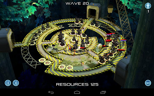 descargar tower raiders 3 v0.29 android