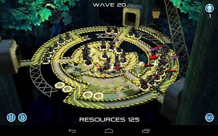 Tower Raiders 3 FREE Screenshot 1