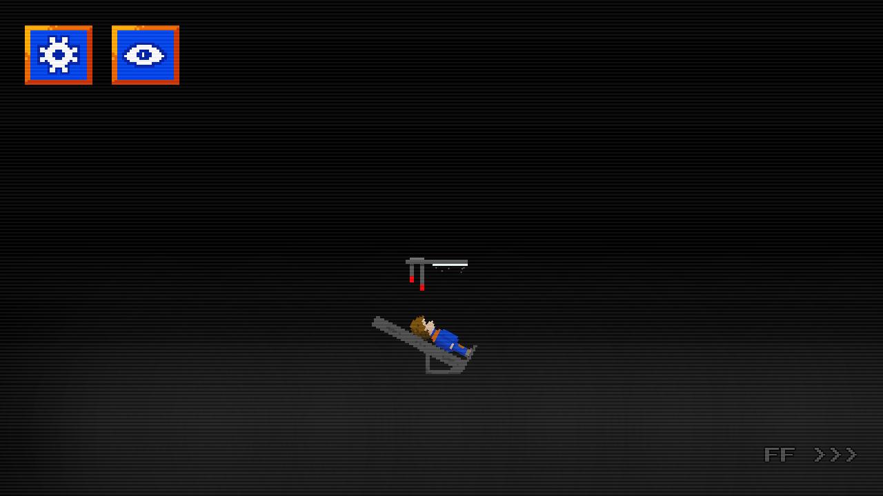 Bik - A Space Adventure - screenshot