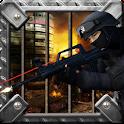 Assault Gunner - Rescue Battle