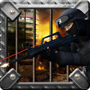 Assault Gunner – Rescue Battle for PC and MAC