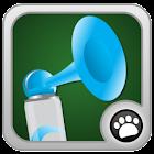 Crazy Air Horn icon