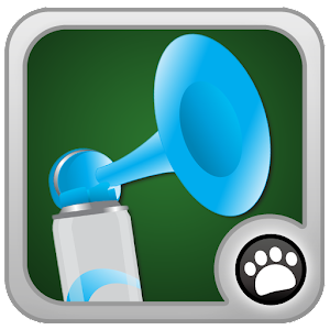 Crazy Air Horn for PC and MAC