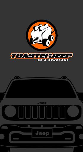 ToasterJeep