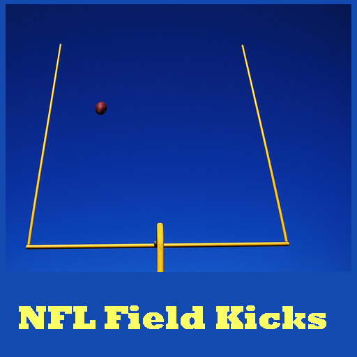 NFL Field Goal (free) 街機 LOGO-玩APPs