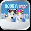 Application Bobby et Kiki icon