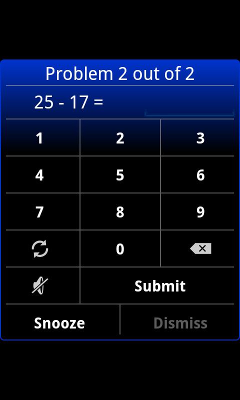 Alarm Clock Xtreme Free - screenshot