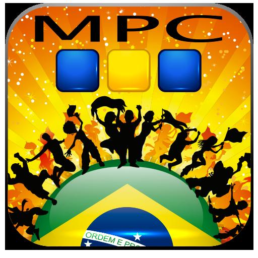 MPC Funk Brasil Pro LOGO-APP點子