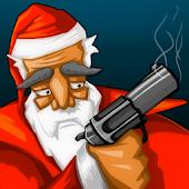 Santa's Monster Shootout DX
