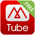 MyTube - YouTube Playlist Free icon