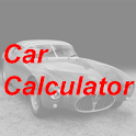 Car Calculator icon