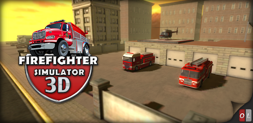 Firefighter Simulator 3D APK