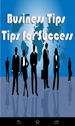 Business and Marketing Tips