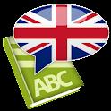 Englisch Wortschatz (GB) logo