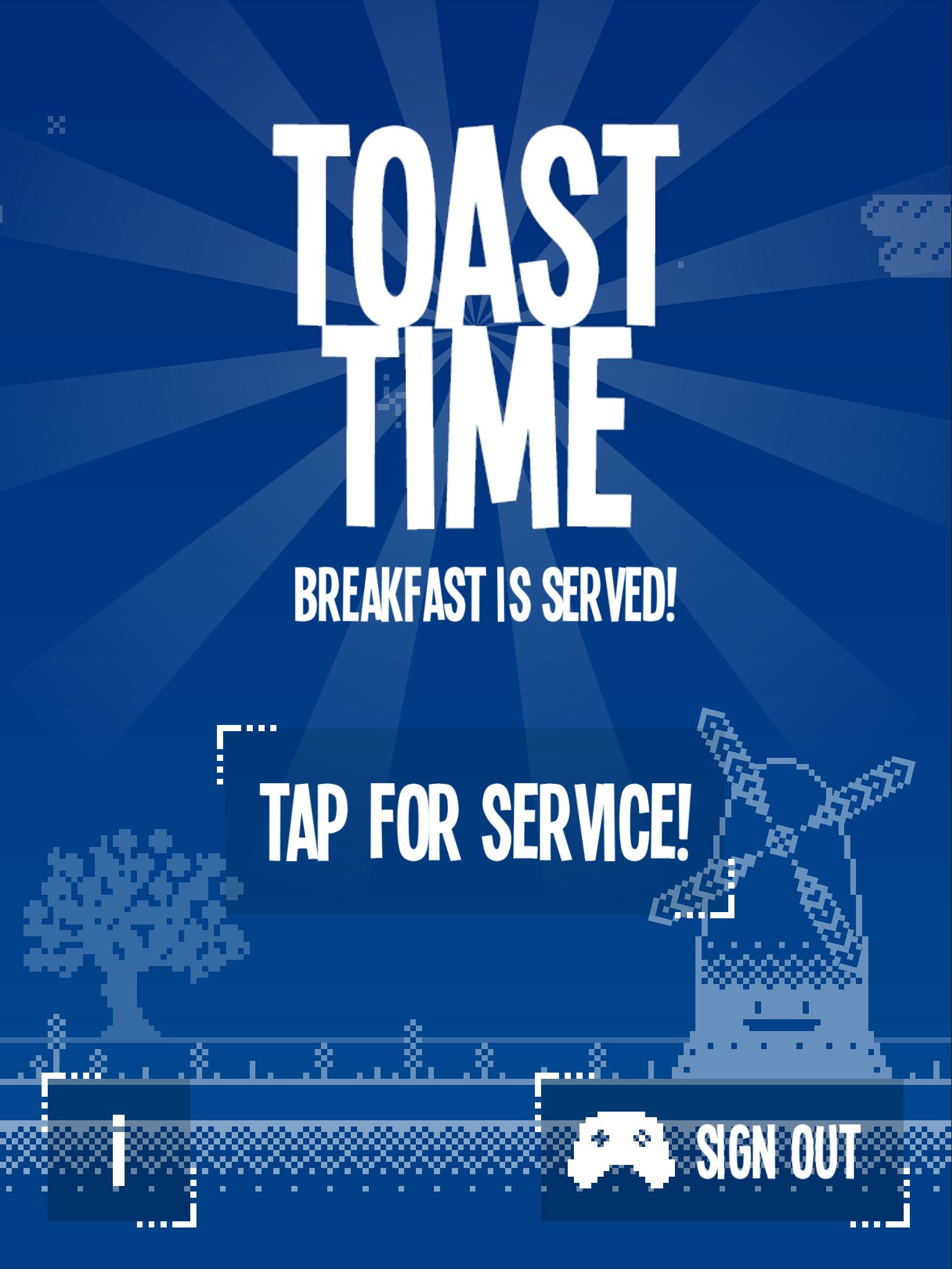 Toast Time screenshot #6