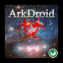 ArkDroid logo