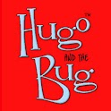 Hugo and the Bug logo