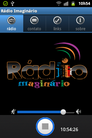 Rádio Imaginario