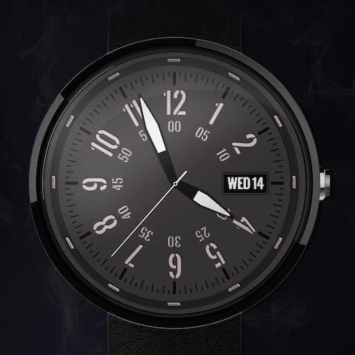 SpecOps - Watch Face