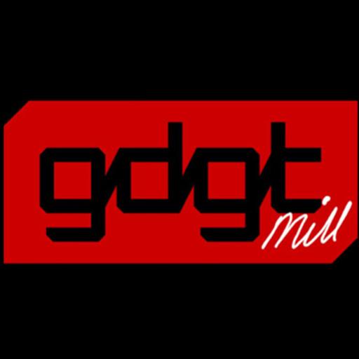 Gadget Mill LOGO-APP點子