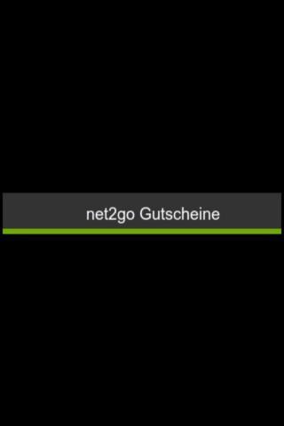 net2go.eu Gutscheine