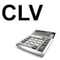 Simple CLV Calculator icon