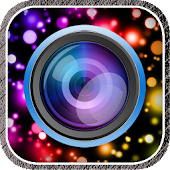 Live Camera - Bokeh Effects