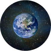 Earth Free 3D Live Wallpaper