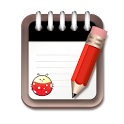 Quick Cute Notes icon