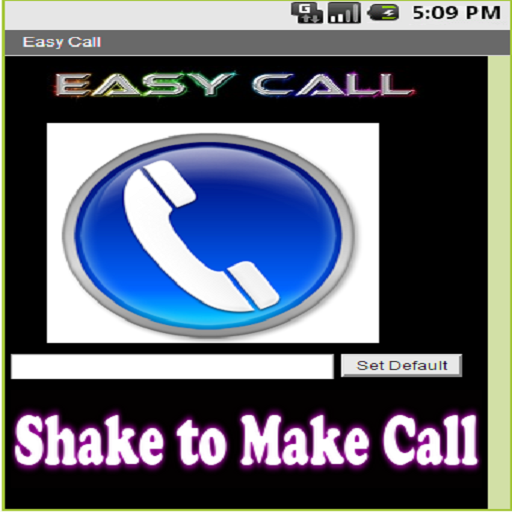 Easy Call LOGO-APP點子