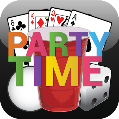 Party Time Games Drink Recipes