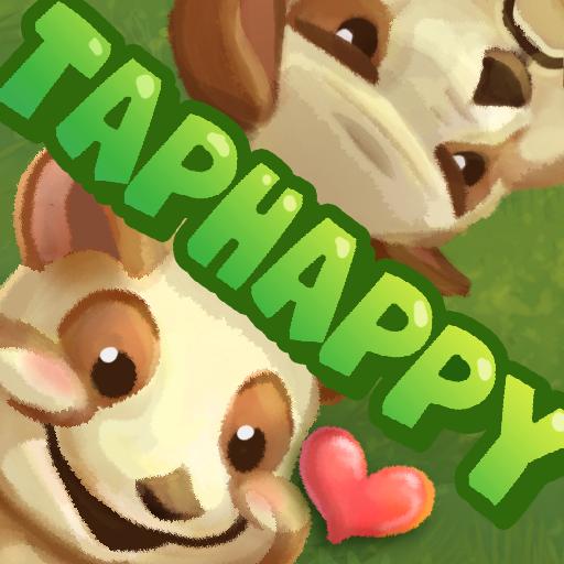 TapHappy LOGO-APP點子
