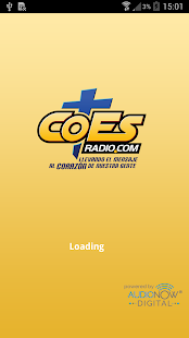CoEs Radio- screenshot thumbnail
