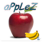 aPpLeZ - My first IndieGame