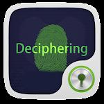 GO Locker Theme Deciphering