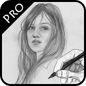 Pencil Sketch Pro Ad Free