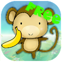 Super Monkey Bananas icon